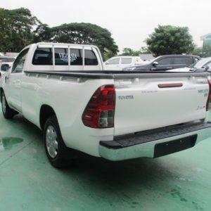 +1800 Revo Facelift Basic Version
