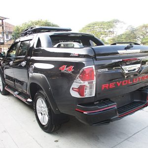 +US$ 1800 Loaded TRD Accessories Version